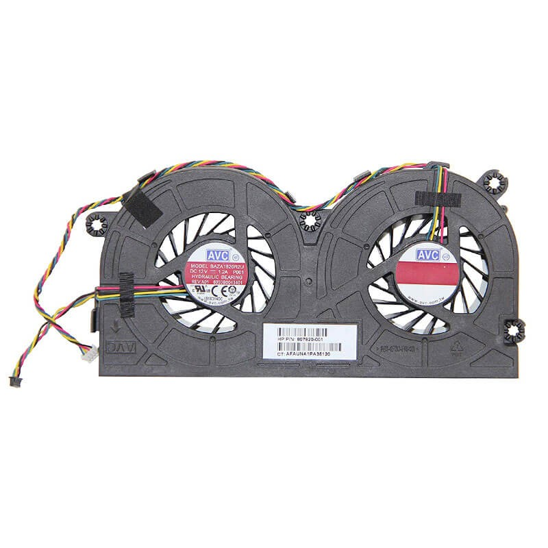 Cooler Refurbished All-in-One HP EliteOne 800 G2, 807920-001