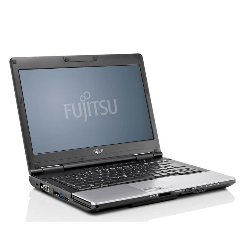 Laptop second hand Fujitsu Lifebook S752, Core i5-3320M Gen 3