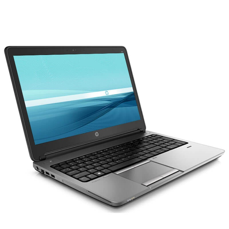 Laptop SH HP ProBook 650 G2, i5-6200U, 256GB SSD, 15.6