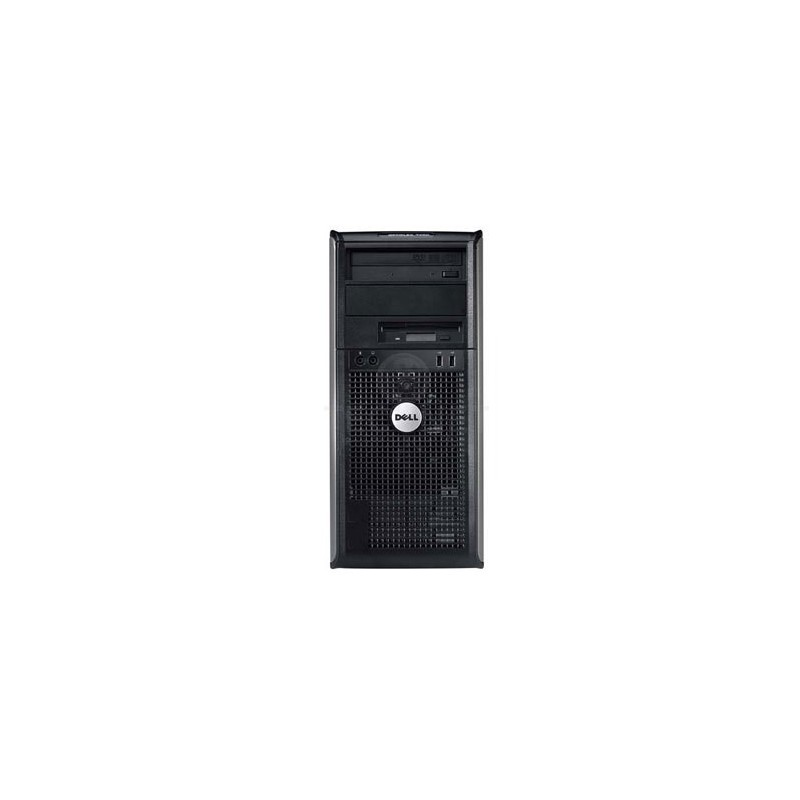 PCSecond Hand Dell Optiplex 360 MT, Core 2 Quad Q8300